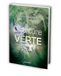 Couverture dictature verte